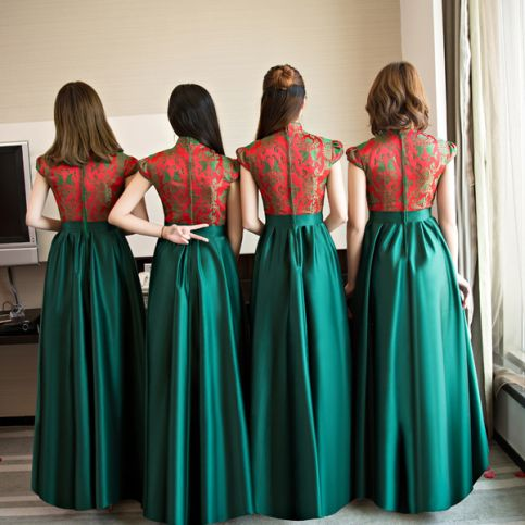 Gaun Bridesmait bride m 025 2 bride_m_025_cheongsam_bridesmaid